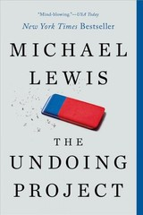 Undoing Project - Lewis, Professor Michael, Phd (university Of Bath Uk) - ISBN: 9780393354775