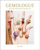 Gemologue - Urla, Liza - ISBN: 9781851498819