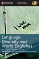 Language Diversity And World Englishes - Drummond, Rob; Clayton, Dan - ISBN: 9781108402255