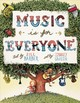 Music Is For Everyone - Barber, Jill/ Smith, Sydney (ILT) - ISBN: 9781771085359