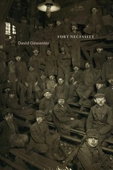 Fort Necessity - Gewanter, David - ISBN: 9780226533766