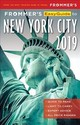 Frommer's Easyguide To New York City 2019 - Frommer, Pauline - ISBN: 9781628874266