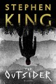 The Outsider - King, Stephen - ISBN: 9781501180989