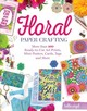 Hello Angel Floral Papercrafting - Van Dam, Angelea - ISBN: 9781497204027