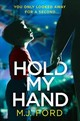 Hold My Hand - Ford, Michael - ISBN: 9780008262662