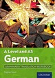 A Level German: A Level And As: Grammar & Translation Workbook - Sauer, Dagmar - ISBN: 9780198415510