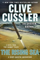 The Rising Sea - Cussler, Clive/ Brown, Graham - ISBN: 9780735215535