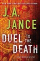 Duel To The Death - Jance, Judith A. - ISBN: 9781501150982