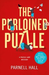 The Purloined Puzzle - Hall, Parnell - ISBN: 9781250155207