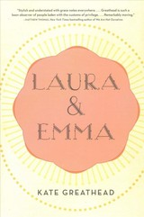Laura & Emma - Greathead, Kate - ISBN: 9781501156601