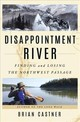 Disappointment River - Castner, Brian - ISBN: 9780385541626