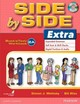 Side By Side Extra 2 Book/etext/workbook A With Cd - Molinsky, Steven J.; Bliss, Bill - ISBN: 9780132460194