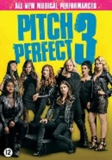 Pitch perfect 3 - ISBN: 5053083143466