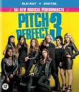 Pitch perfect 3 - ISBN: 5053083143473