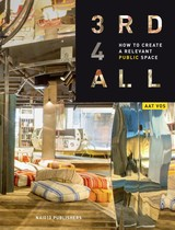 How to make a relevant public space - Aat  Vos - ISBN: 9789462083677