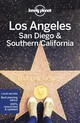 Lonely Planet Los Angeles, San Diego & Southern California - Schulte-Peevers, Andrea/ Bender, Andrew/ Bonetto, Cristian/ Bremner, Jade/ ... - ISBN: 9781786572493