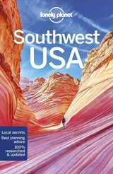 Lonely Planet Southwest Usa - Lonely Planet; Mcnaughtan, Hugh; Mccarthy, Carolyn; Pitts, Christopher; Walker, Benedict - ISBN: 9781786573636