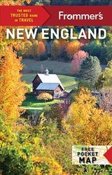 Frommer's New England - Beckius, Kim Knox; Brokaw, Leslie; Kevin, Brian; Livesey, Herbert Bailey; Reckford, Laura; Rogers, Barbara; Scheller, William; Trahan, Erin - ISBN: 9781628873962