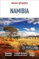 Insight Guides Namibia (travel Guide With Free Ebook) - Insight Guides - ISBN: 9781786717498