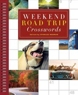 Weekend Road Trip Crosswords - Newman, Stanley (EDT) - ISBN: 9781454921127