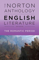 Norton Anthology Of English Literature - Greenblatt - ISBN: 9780393603057