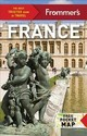 Frommer's France - Anson, Jane/ Brooke, Anna E./ Evans, Mary Anne/ Heise, Lily/ Kevany, Sophie - ISBN: 9781628873986