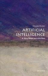 Artificial Intelligence: A Very Short Introduction - Boden, Margaret A. (research Professor Of Cognitive Science, University Of Sussex) - ISBN: 9780199602919