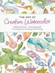 Art Of Creative Watercolor - Donaldson, Danielle - ISBN: 9781440350948