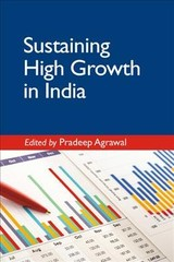 Sustaining High Growth In India - Agrawal, Pradeep (EDT) - ISBN: 9781107181953