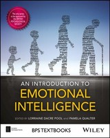 Introduction To Emotional Intelligence - Pool, Lorraine Dacre (EDT)/ Qualter, Pamela (EDT) - ISBN: 9781119108269