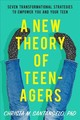 A New Theory Of Teenagers - Santangelo, Christa - ISBN: 9781580058322