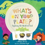 What's On Your Plate? - Stewart, Whitney - ISBN: 9781454926726