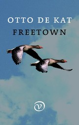 Freetown - Otto de Kat - ISBN: 9789028280007