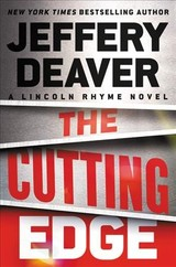 The Cutting Edge - Deaver, Jeffery - ISBN: 9781455536429