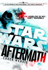 Aftermath - Chuck  Wendig - ISBN: 9789024581474