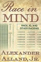 Race In Mind - Alland, A. - ISBN: 9780312238384