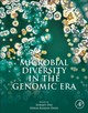 Microbial Diversity in the Genomic Era - ISBN: 9780128148495