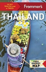 Frommer's Thailand - Niedringhaus, Ashley - ISBN: 9781628874020