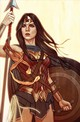 Wonder Woman - Rucka, Greg; Sharp, Liam - ISBN: 9781401280932