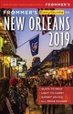 Frommer's Easyguide To New Orleans 2019 - Schwam, Diana K. - ISBN: 9781628874242