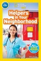 National Geographic Kids Readers: Helpers In Your Neighborhood (pre-reader) - Evans, Shira; National Geographic Kids - ISBN: 9781426332142