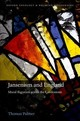 Jansenism And England - Palmer, Thomas (independent Scholar) - ISBN: 9780198816652