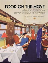 Food On The Move - Hudgins, Sharon (EDT) - ISBN: 9781789140071