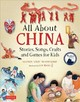 All About China - Branscombe, Allison - ISBN: 9780804848497