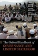 Oxford Handbook Of Governance And Limited Statehood - Risse, Thomas (EDT)/ Borzel, Tanja A. (EDT)/ Draude, Anke (EDT) - ISBN: 9780198797203