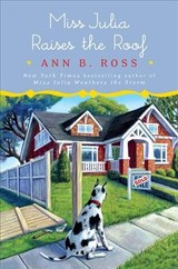 Miss Julia Raises The Roof - Ross, Ann B. - ISBN: 9780735220508