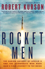 Rocket Men - Kurson, Robert - ISBN: 9780812988703