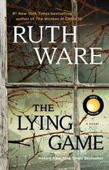 The Lying Game - Ware, Ruth - ISBN: 9781501156205