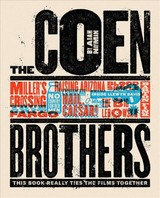 Coen Brothers: This Book Really Ties The Films Together - Nayman, Adam - ISBN: 9781419727405