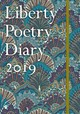 Liberty Faber Poetry Diary 2019 - Various - ISBN: 9780571341696
